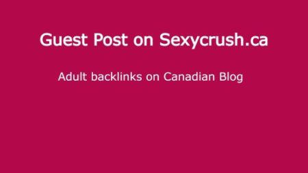 guest post on sexycrush